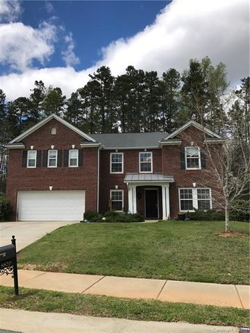 8820 Driftwood Commons Court, Mint Hill, NC 28227