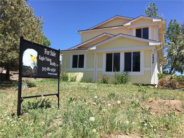7040 Crazy Horse Circle, Colorado Springs, CO 80915