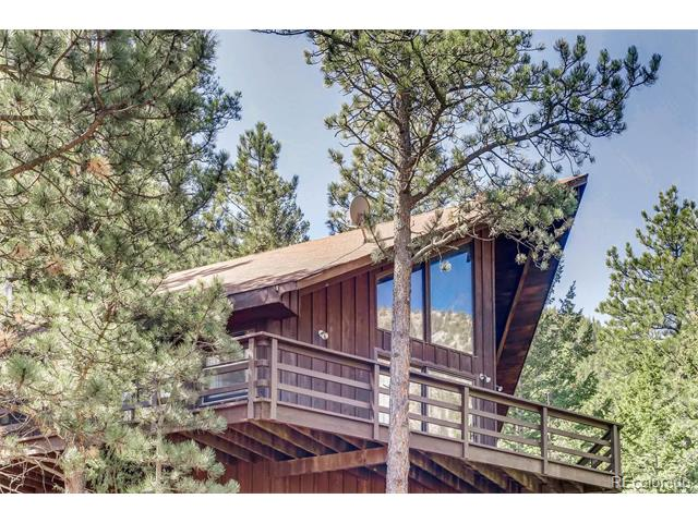 6205 Lefthand Canyon Drive, Jamestown, CO 80455