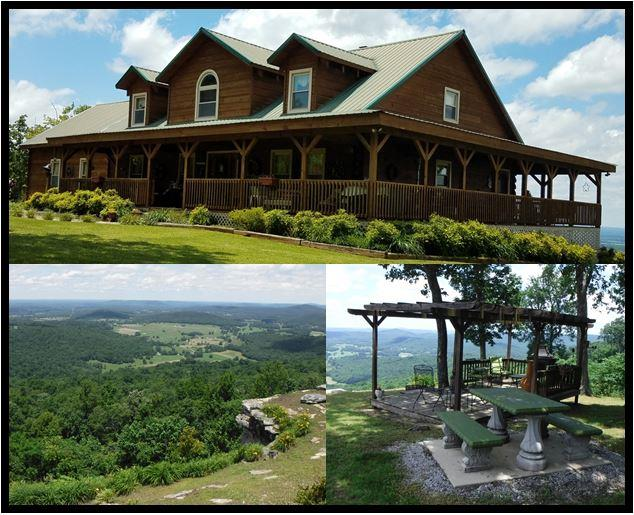 7419 Baker Mountain Road, Spencer, TN 38585