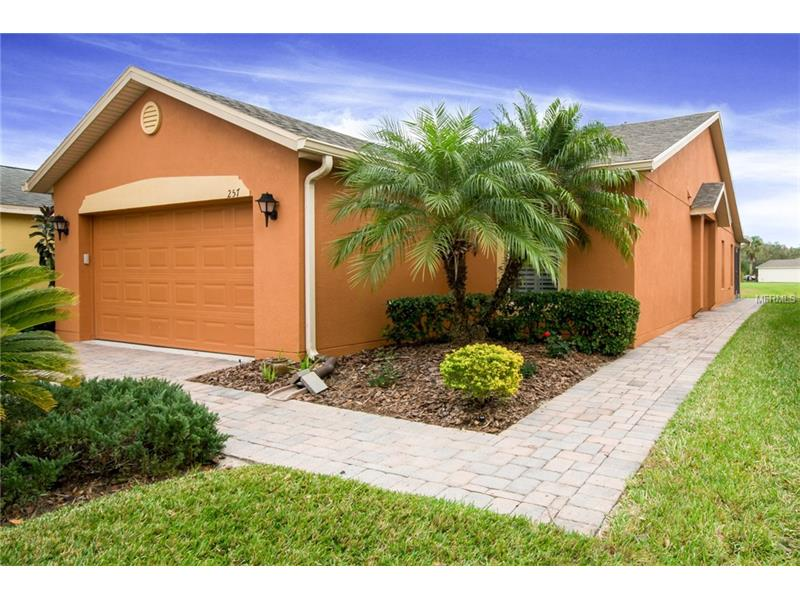 257 GRAND CANAL DRIVE, POINCIANA, FL 34759
