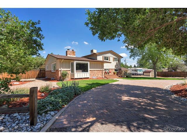 10191 W Evans Avenue, Lakewood, CO 80227