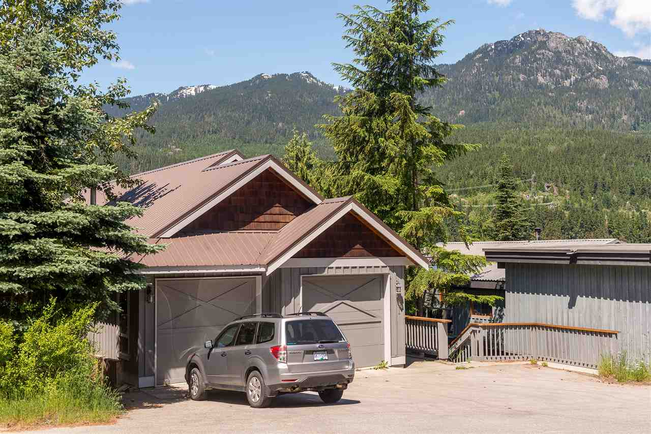 2314 CAYLEY CLOSE, Whistler, BC V0N 1B2