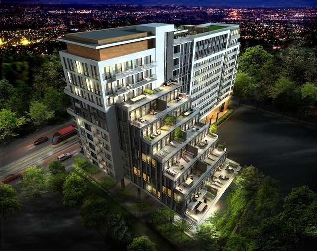 223 W St Clair Ave 310, Toronto, ON M4V 1R3