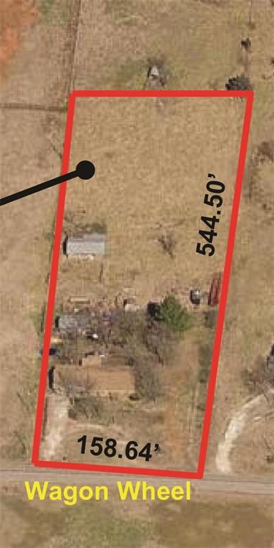 3744 Wagon Wheel RD, Springdale, AR 72762