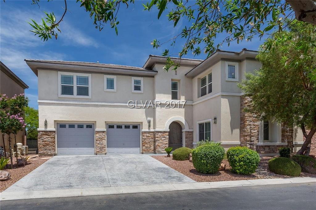 7320 HERITAGE HARBOR Drive, Las Vegas, NV 89131