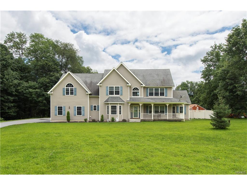 114 Laurel Hill Drive, Westtown, NY 10998