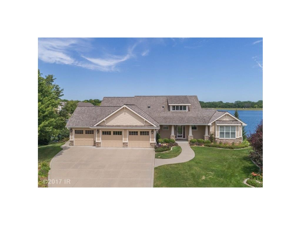 13951 SOUTH SHORE Drive, Clive, IA 50325
