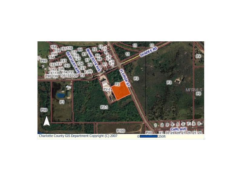 6415 FLORIDA STREET, PUNTA GORDA, FL 33950