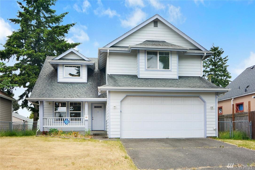 3623 S Monroe St, Tacoma, WA 98409
