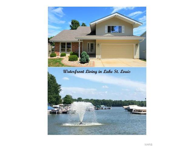 13 Harbor Point Court, Lake St Louis, MO 63367