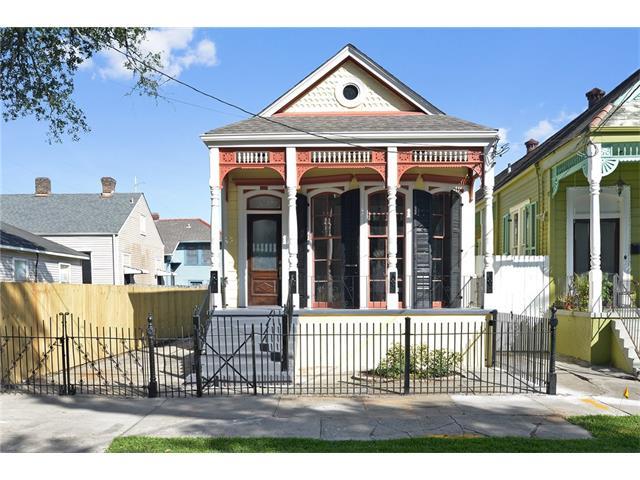 919 N DORGENOIS Street, New Orleans, LA 70119
