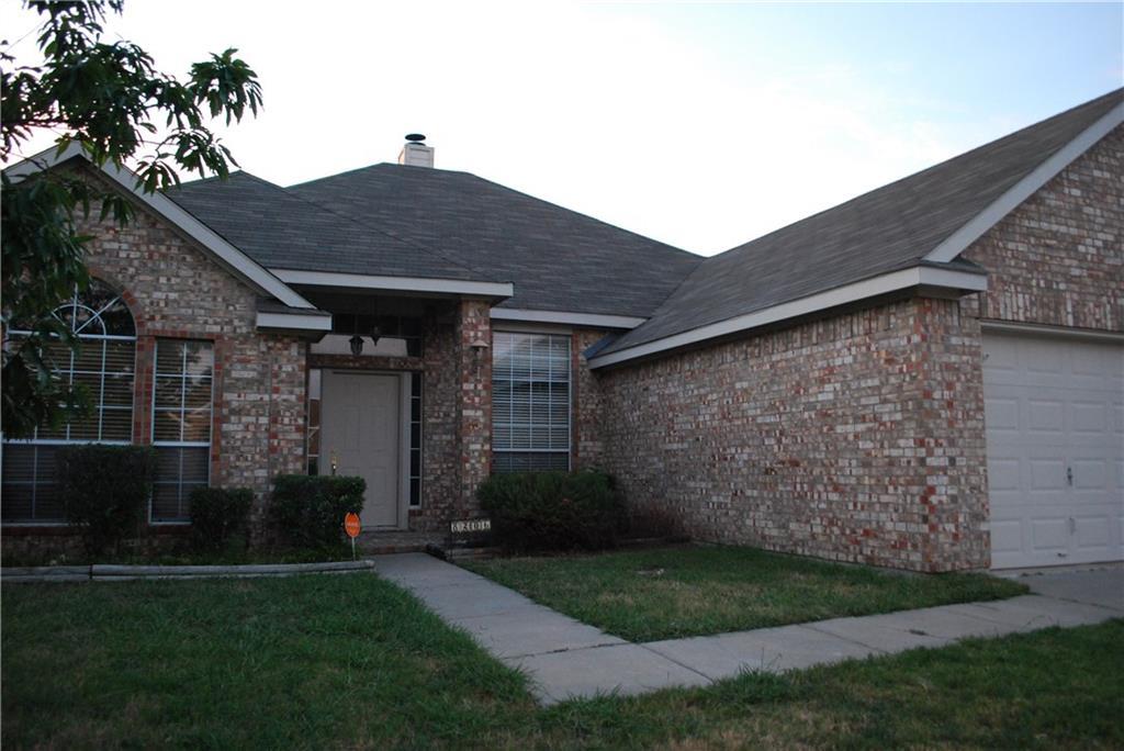8206 Shoshoni Drive, Arlington, TX 76002