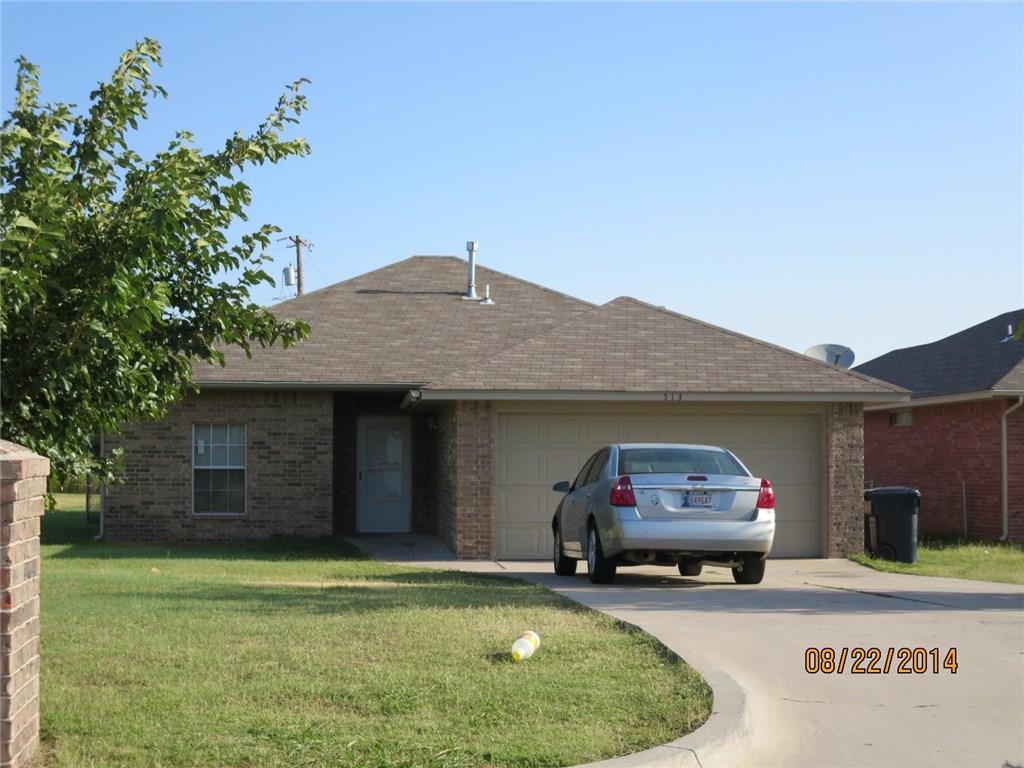 513 NW 111, Oklahoma City, OK 73114