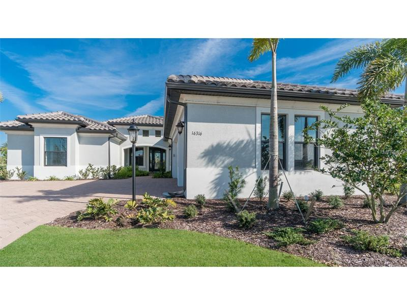 16316 CASTLE PARK TERRACE, LAKEWOOD RANCH, FL 34202