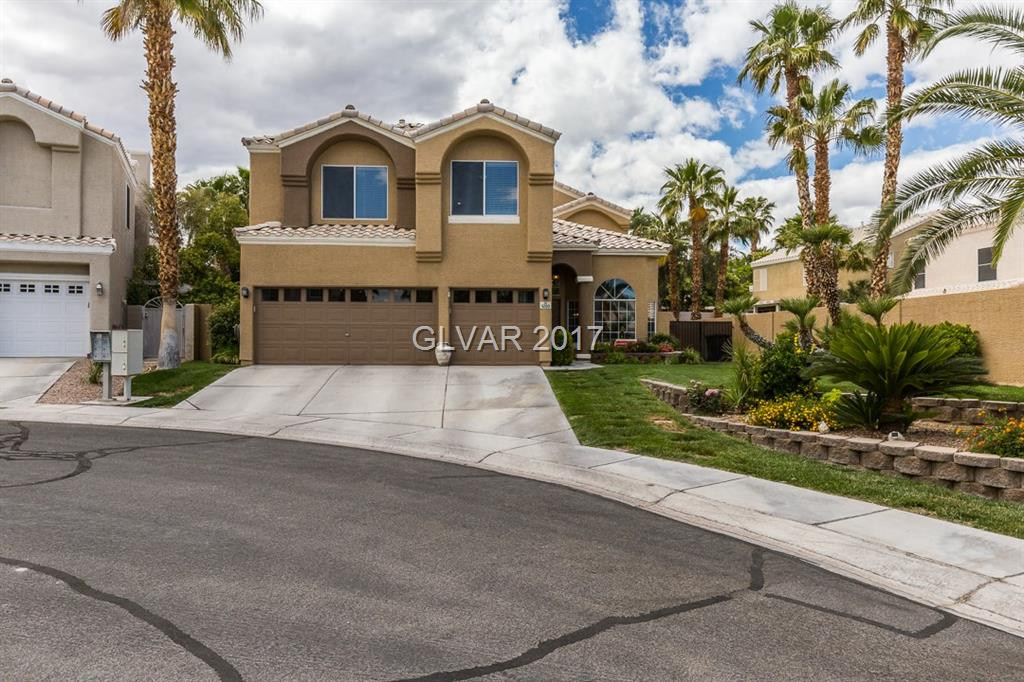 9200 SIENNA MESA Drive, Las Vegas, NV 89117