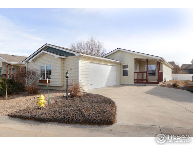 810 Vitala Dr, Fort Collins, CO 80524