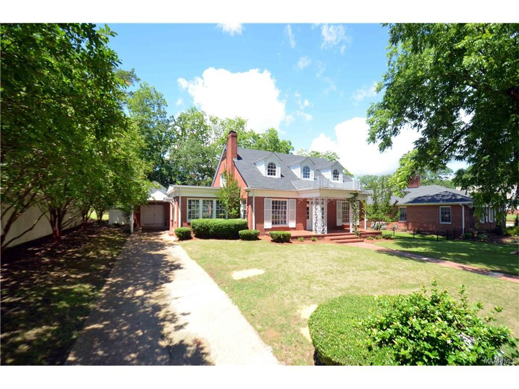 205 4th Street N, Clanton, AL 35045