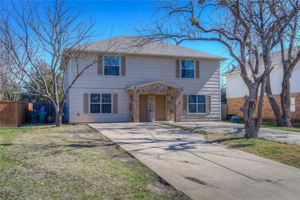 919 Brents Avenue, Sherman, TX 75090