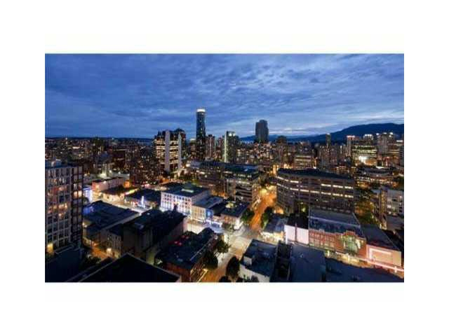 565 SMITHE STREET 2901, Vancouver, BC V6B 0E4