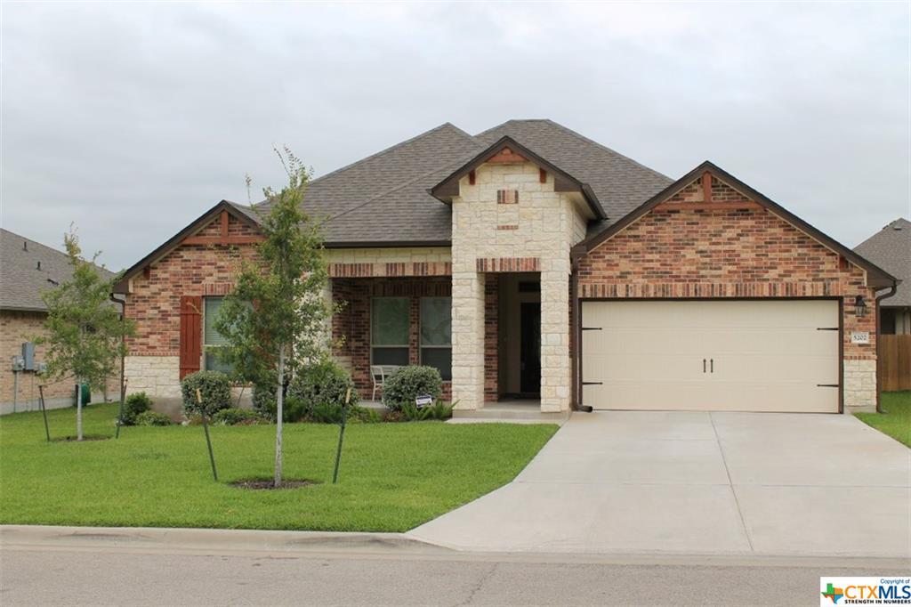 5202 Flint Rock Lane, Temple, TX 76502