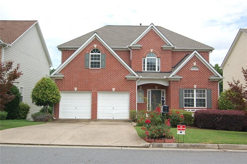 12880 Morningpark Circle, Milton, GA 30004