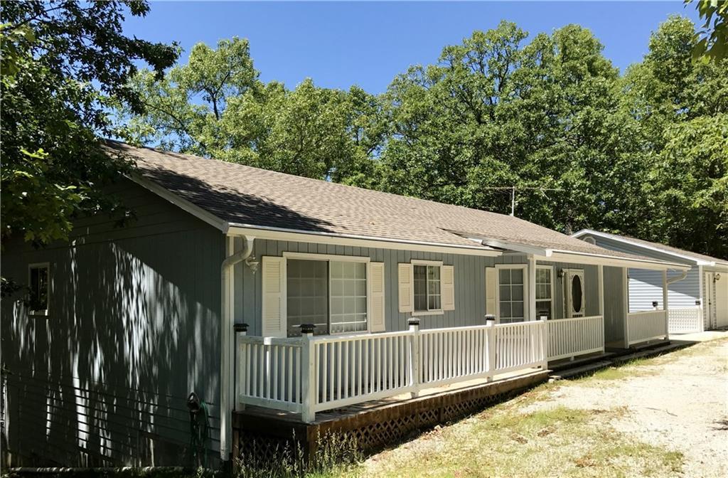 236 Lakeview DR, Eureka Springs, AR 72631