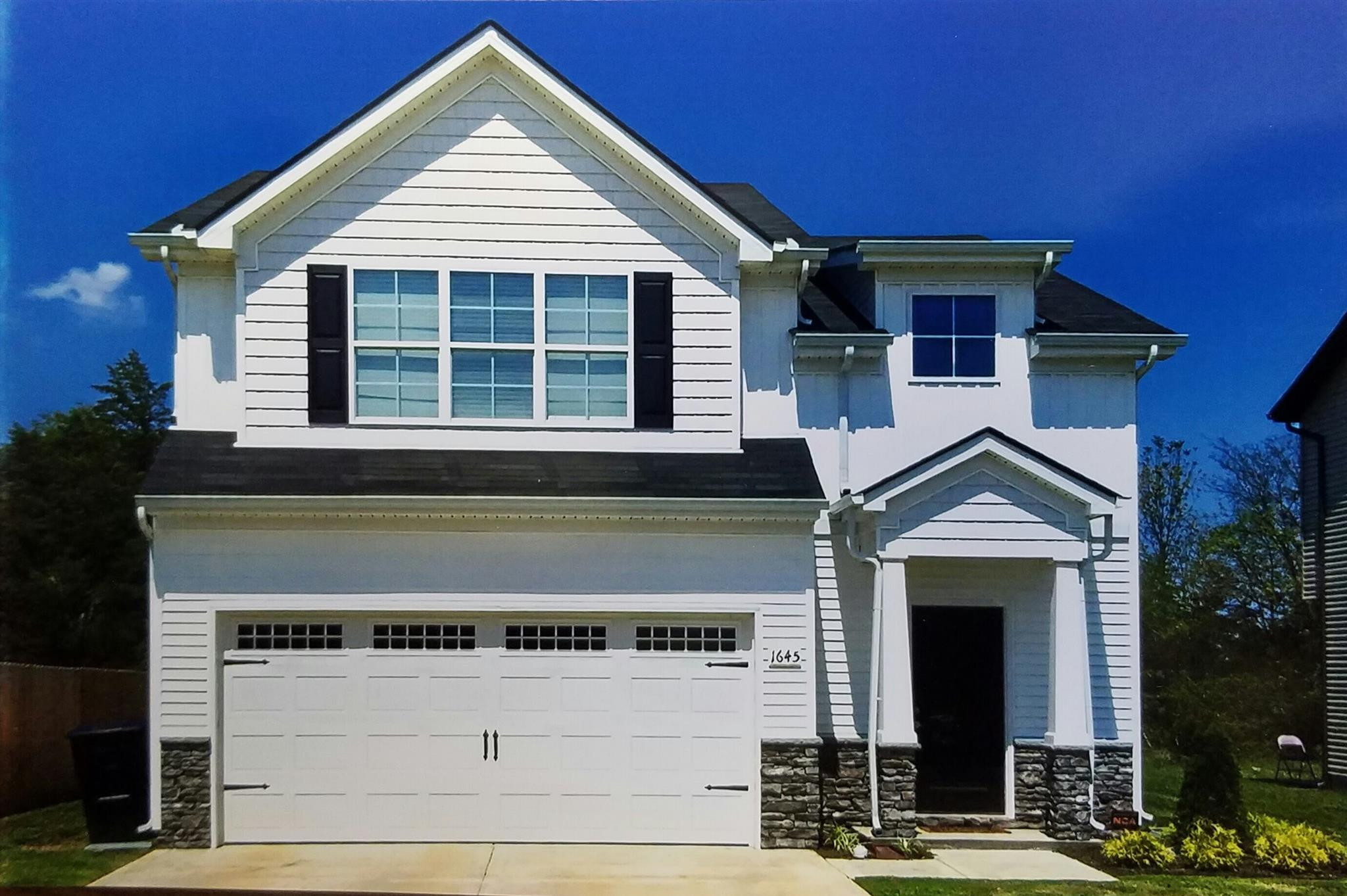 4214 Golden Sun Ct - Lot 95, Murfreesboro, TN 37127