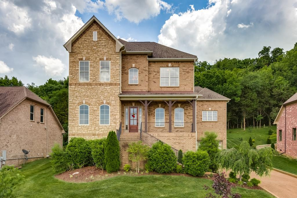 1341 Sweetwater Dr, Brentwood, TN 37027