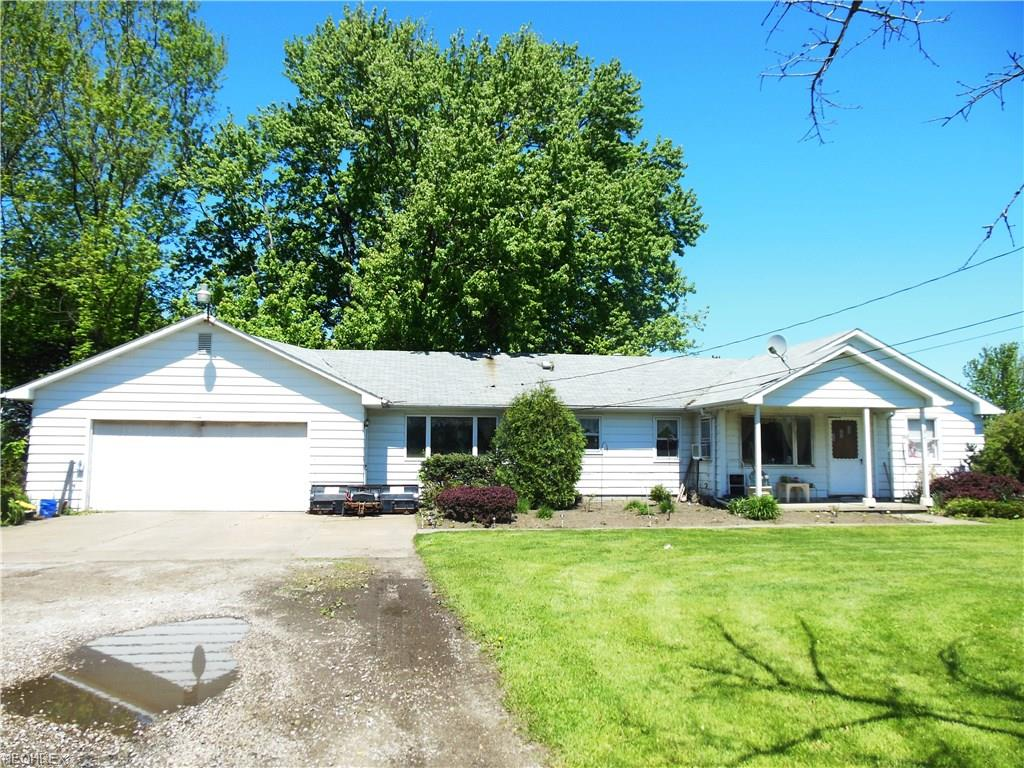 3191 N Ridge Rd, Perry, OH 44081