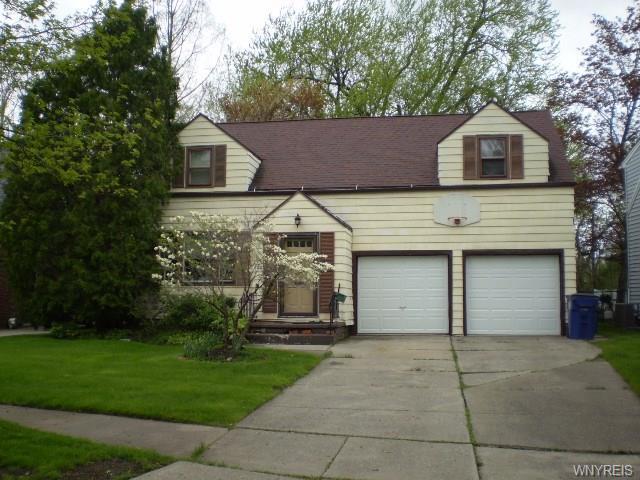122 Lamont Drive, Amherst, NY 14226