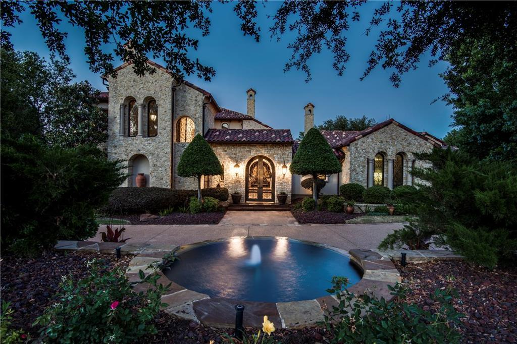 2111 Cedar Elm Terrace, Westlake, TX 76262