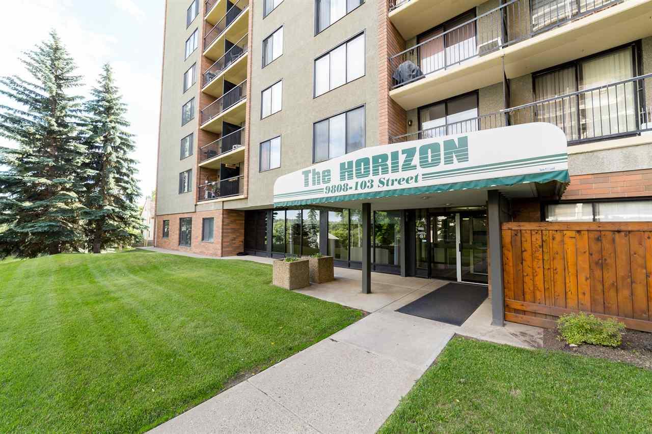 9808 103 Street Street 1105, Edmonton, AB T5K 2G4