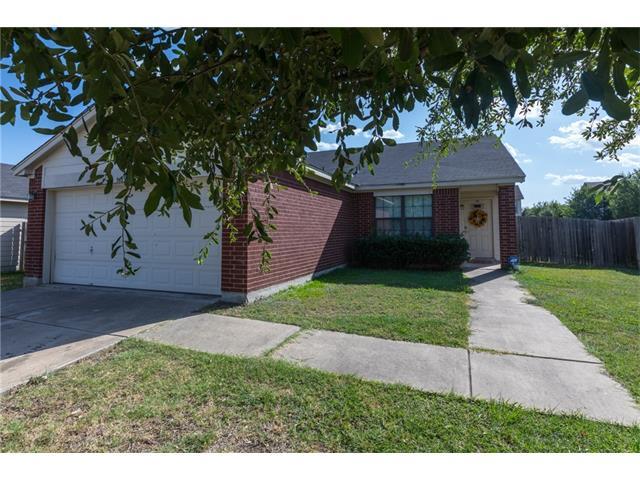 3685 Texana Loop, Round Rock, TX 78665