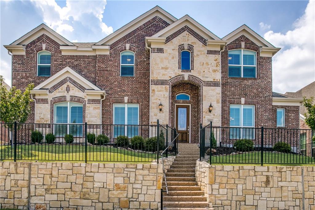 10465 Bartlett Drive, Frisco, TX 75035