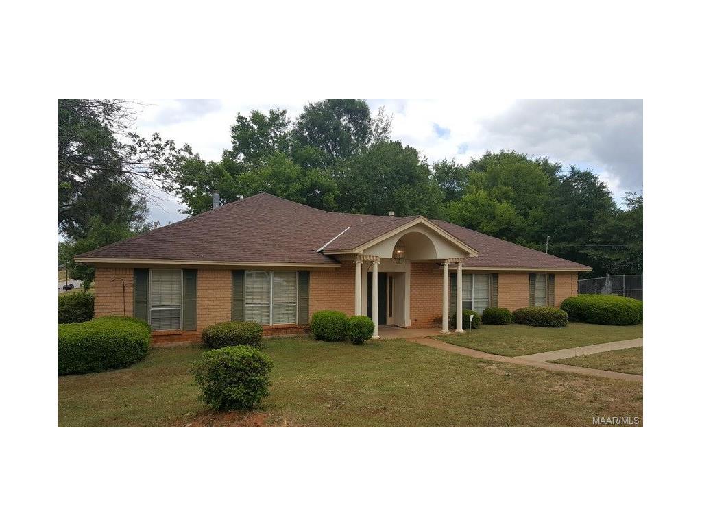 3701 Woodhill Road, Montgomery, AL 36109