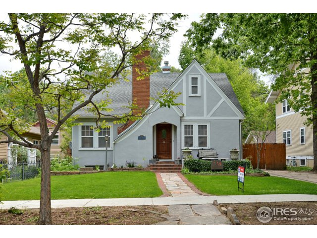 726 Mathews St, Fort Collins, CO 80524