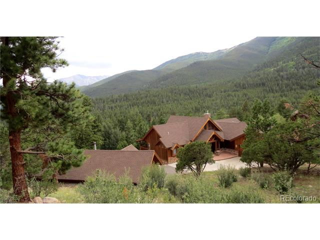 30054 Creek Run, Buena Vista, CO 81211