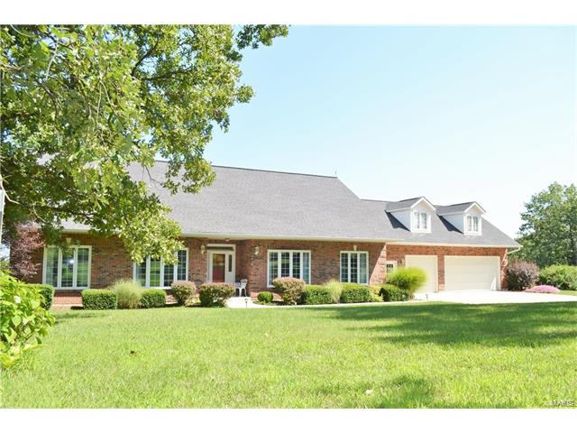 485 Old Still Road, Union, MO 63084