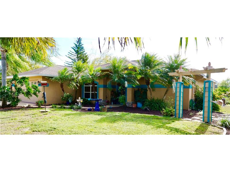 13671 FORESMAN BOULEVARD, PORT CHARLOTTE, FL 33981