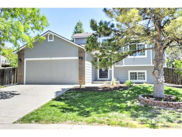 4417 Ashcroft Avenue, Castle Rock, CO 80104