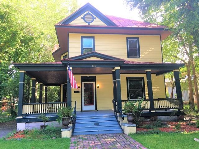 424 West Hampton, Sumter, SC 29150