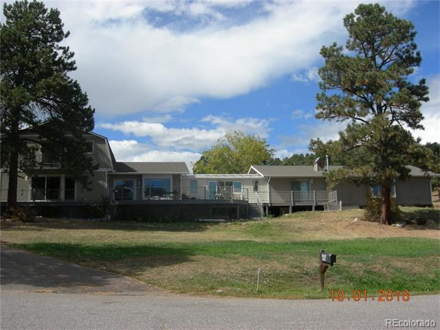 6883 Peaceful Hills Road, Morrison, CO 80465