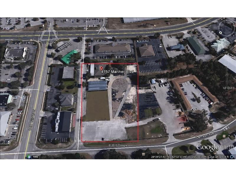 4157 MARINER BOULEVARD, SPRING HILL, FL 34609