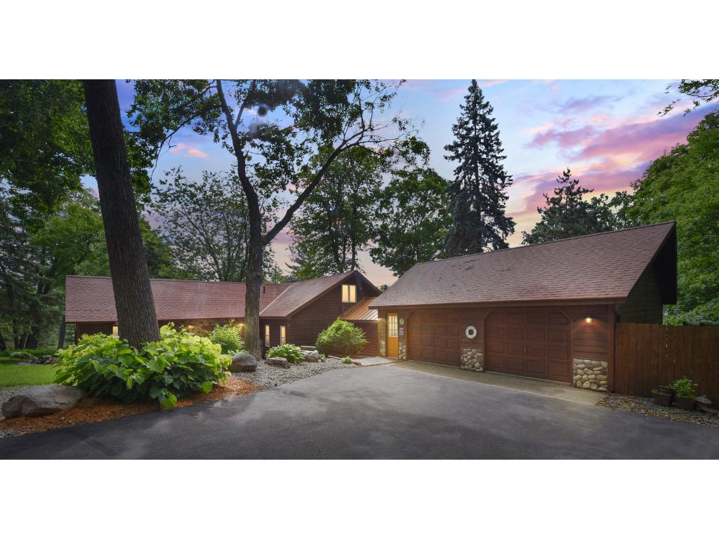 1267 Schaeffers Point Road, Lake Shore, MN 56468