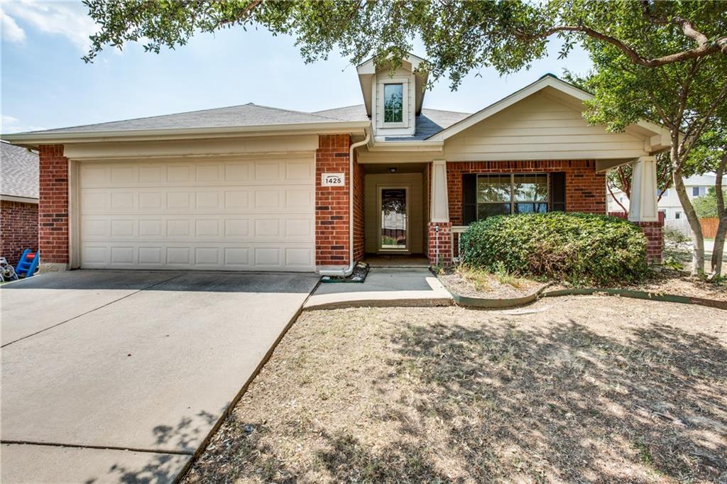 1425 Carrigan Lane, Denton, TX 76207