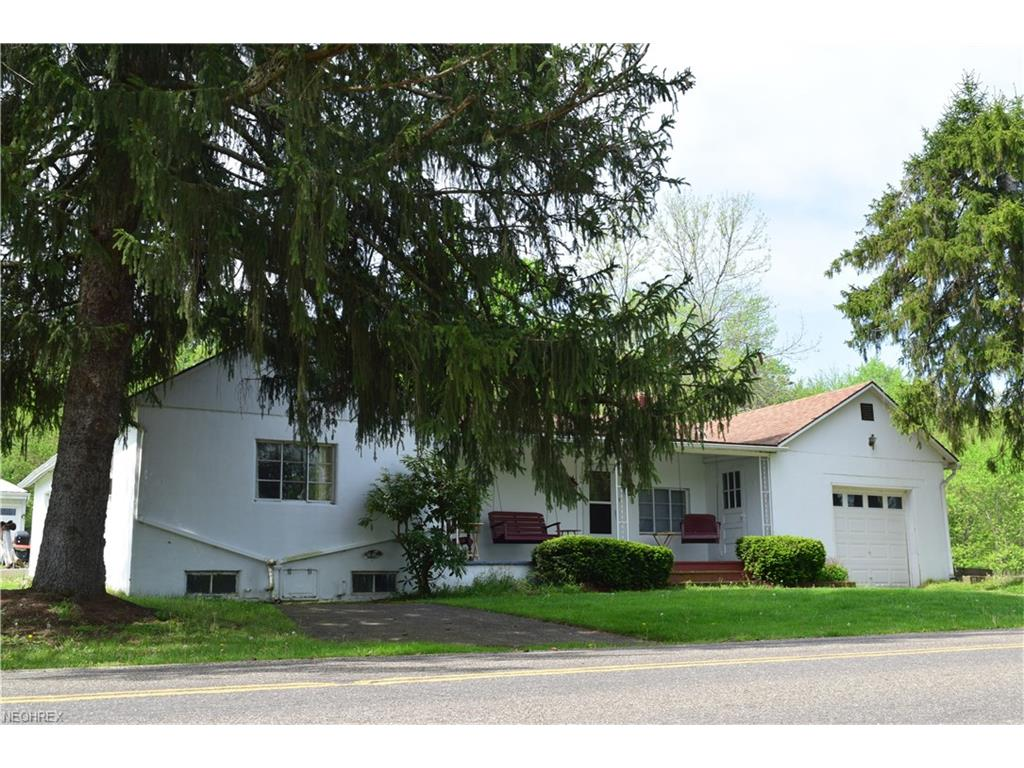 3235 Old River Rd, Zanesville, OH 43701