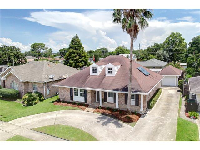 4113 GREEN ACRES Road, Metairie, LA 70003