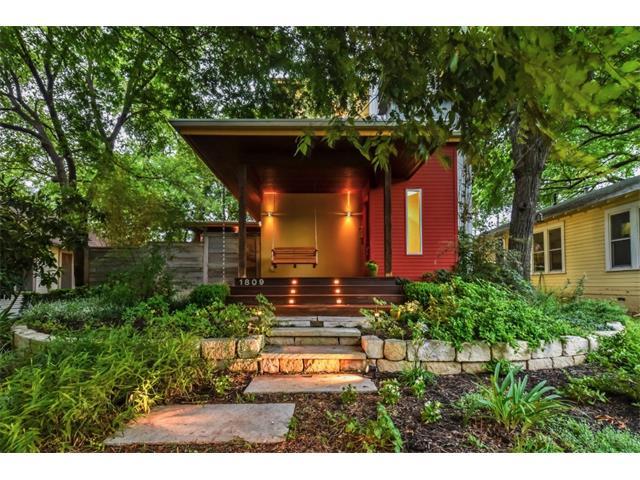 1809 Eva St, Austin, TX 78704