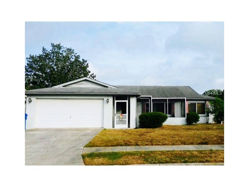 4142 GRAY SQUIRREL LANE, NEW PORT RICHEY, FL 34653